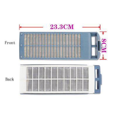 Washing Machine Lint Filter Assy For Samsung SW81ASP SW82ASP SW85ASP SW95ASP