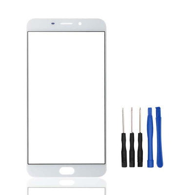 Oppo R9S/R9S Plus Outer Front Glass Lens Screen Replacement