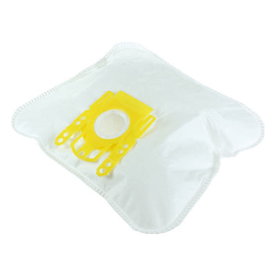 6X Fleece Vacuum Cleaner Dust Bag For Karcher VC6000 VC6100 VC6200 VC6300 VC6999
