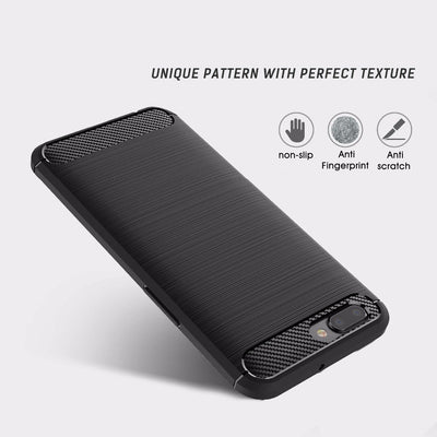For OPPO R9/R9s/R9s Plus Soft TPU Heavy Duty Shockproof Case Cover