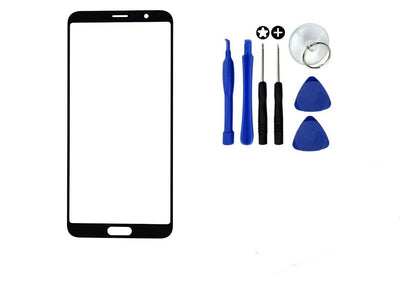Samsung Galaxy A3 A5 A7 Outer Front Glass Screen Replacement Frame