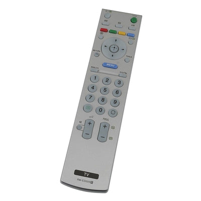 New Replaced Remote Control RM-ED005 RMED005 for SONY TV KDL-46V2000 KDL-40v2000