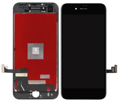 iPhone 8/8 Plus LCD Touch Screen Replacement Digitizer Display Assembly