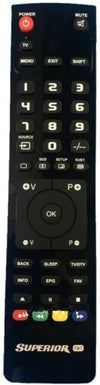 RMT-D258O RMTD258O Replacement SONY Remote Control RDRHDC100 RDRHDC300 RDRHDC500