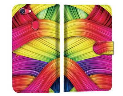 Meaningful Abstract Wallet Case Cover For x -- A020