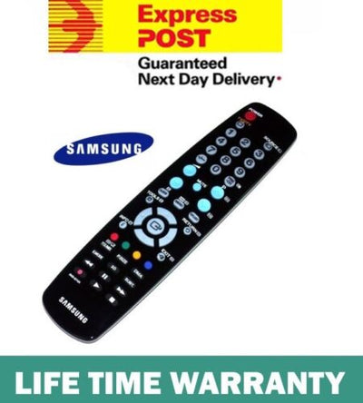 New SAMSUNG TV Remote Control BN59-00742A TM96B BN5900742A BN5900743A Genuine