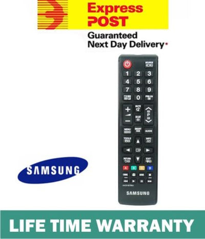 SAMSUNG TV Remote Control AA59-00786A / AA5900786A Genuine