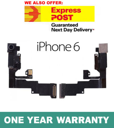 "iPhone 6 4.7"" Front Face Len Camera Proximity Light Sensor Flex Ribbon Cable"