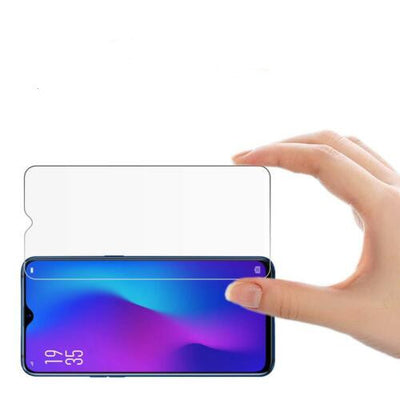 2 PACK Premium 9H Tempered Glass Screen Protector For Oppo R17 Pro --- OZ Seller