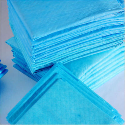 100pcs Toilet Training Pads New 60x60 Puppy Pet Dog Indoor Cat Super Absorbent