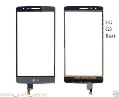 PREMIUM LG G3 Beat G2 Digitizer Touch Screen & Outer Front Glass Replacement