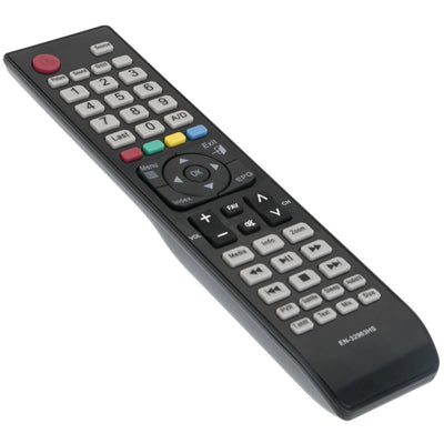 New Replaced Remote EN-32963HS for Hisense TV 32K370 50K370PG 55K370PG 39K370