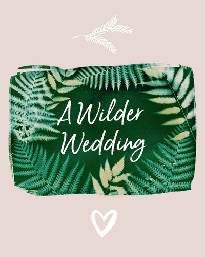 NEW: A Wilder Wedding