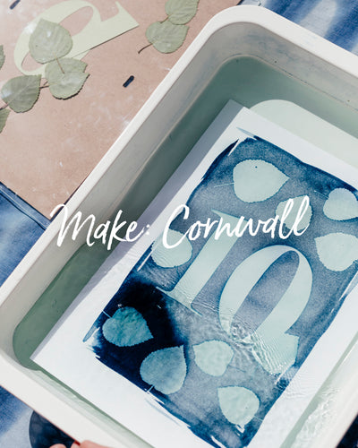 NEW: MAKE: CORNWALL