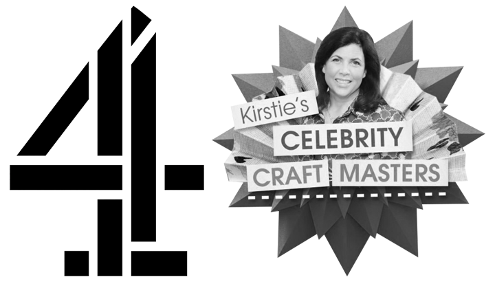 Kirstie Allsopp's Channel4 show, Kirstie's Celebrity Craft Masters