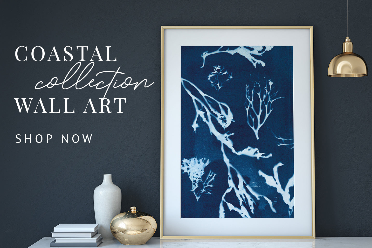 New Collection of coastal themed art prints