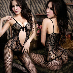 Lace Slips Sexy Bodystocking Bodysuits