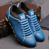 Casual Fashion Leather Shoes
