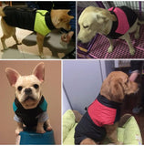 Winter Warm Dog Clothes Waterproof