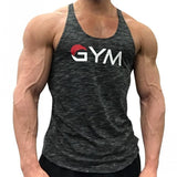 Gyms Tank Tops