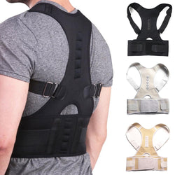 UNISEX Adjustable Magnetic Posture Corrector