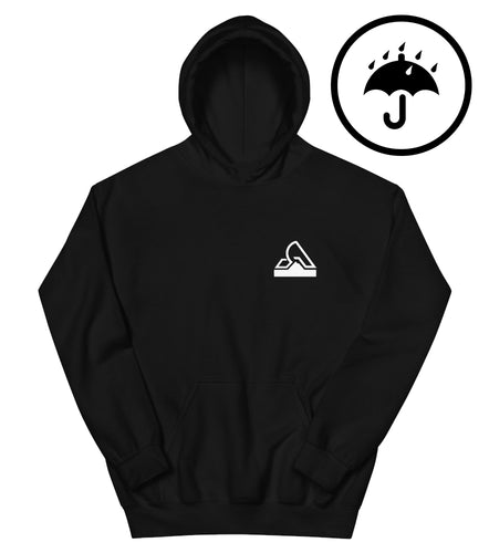 DWR All Weather Hoodie