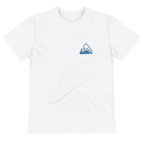 Strax Ice Sustainable T-Shirt