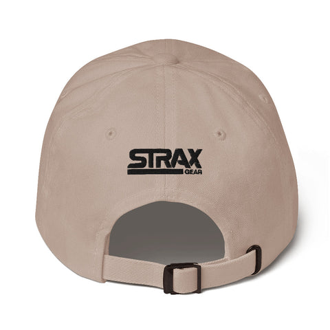 Strax Shredder Dad Hat