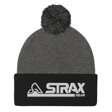 Load image into Gallery viewer, Strax Powder Town Beanie