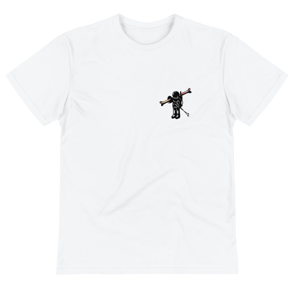 Strax Space Ski Cadet Sustainable T-Shirt