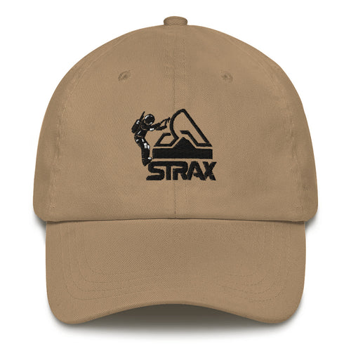 Strax Mountaineer Dad Hat