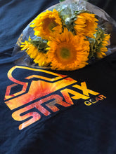 Load image into Gallery viewer, Strax Sunflower Sustainable T-Shirt