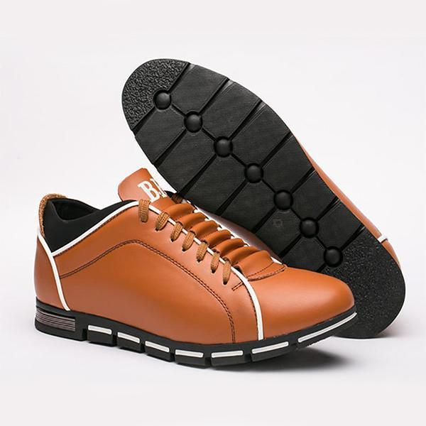 Men's comfortable casual fashion shoes