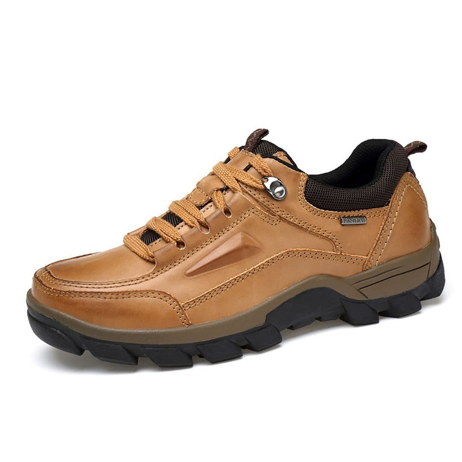 Men's Casual Non-slip Wear Resistant Hiking Shoes