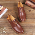 Fashion Plus Size Men's Formal Shoes