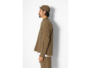TT2110-SH01 / Fishing Shirt