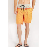 RAISEVERN Men's Swim Trunks Beer Beach Board Shorts