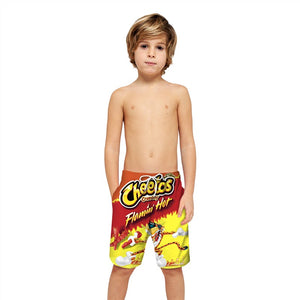 Cheetos Beach Board Shorts