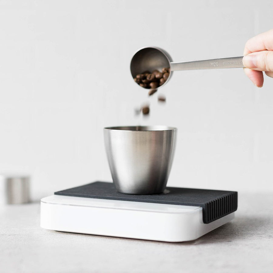 Acaia Pearl Coffee Scale (White)