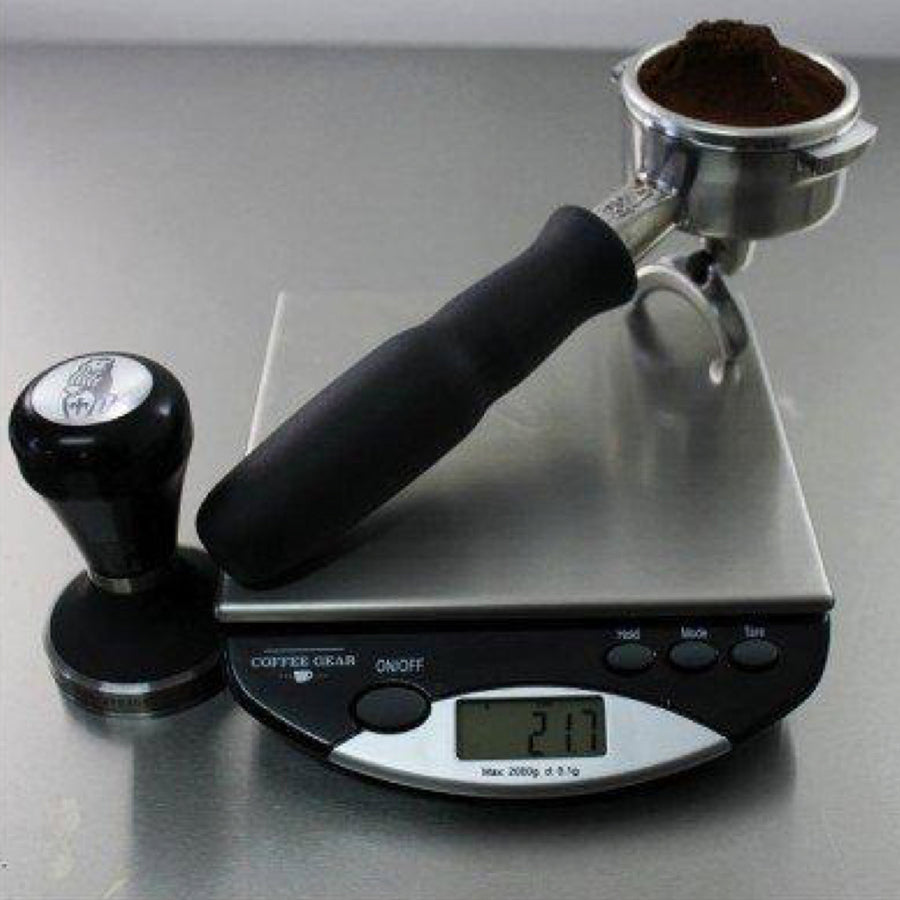 Coffee Gear Portafilter Scale