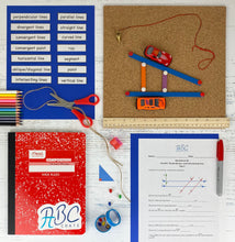 All About Lines Geometry Kit