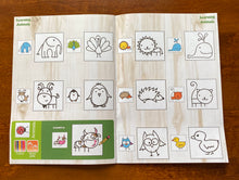 BioBuddies Animals Learning Set, animals