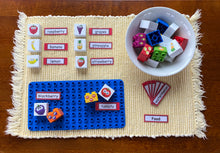 Biobuddi's Fruits Learning Set, food