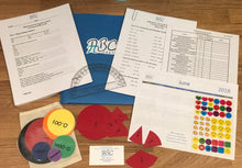 Fourth Grade Review and Level Up to Fifth Grade Kit