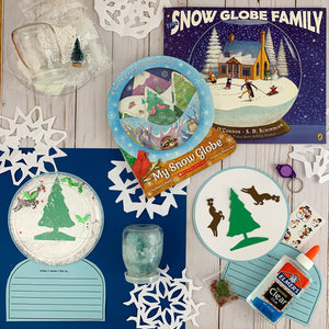 Snow Globe Crafting Crate
