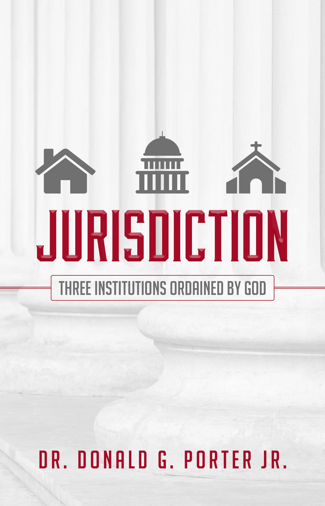 Jurisdiction: Three Institutions Ordained By God
