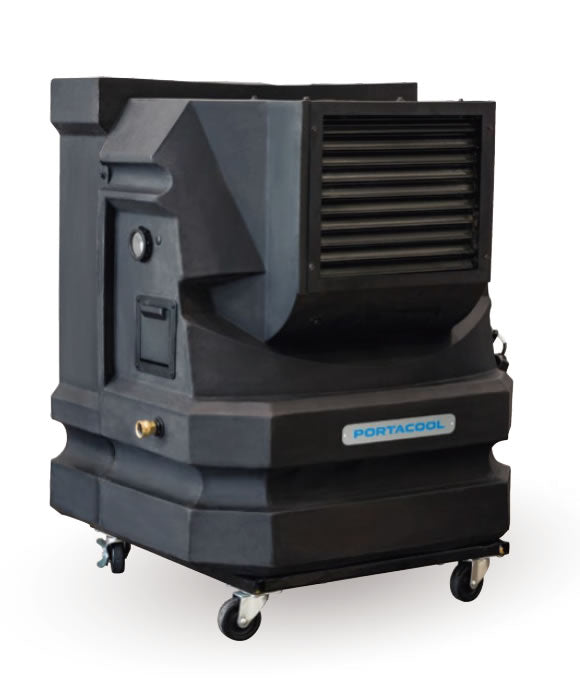 PORTACOOL CYCLONE 3000 PORTABLE EVAPORATIVE COOLER (LEASING)