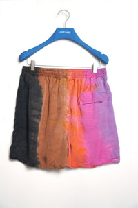 Ombre Ghost Shorts