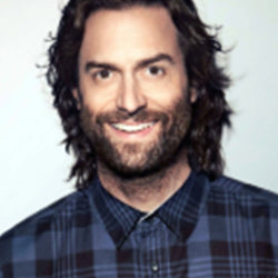 Chris D'elia beard