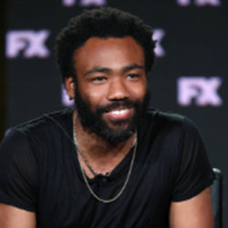 Donald Glover beard